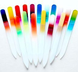 выбираем отличные пилочки для ногтей