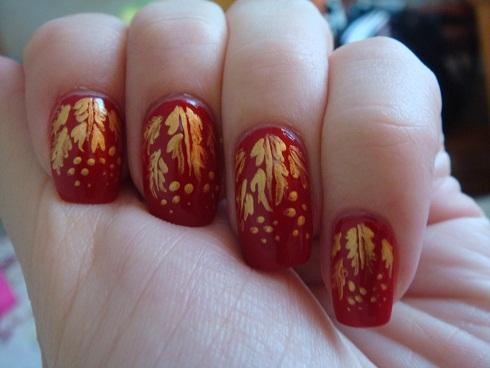 Набор для художественного маникюра Salon Express оформления ногтей- печати различных вариантов дизайна в домашних...