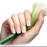 Как выбрать форму ногтя.