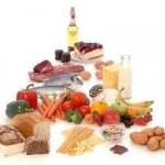 Кушаем витамины для здоровья организма и ногтей