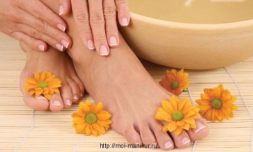 Скорость роста ногтей на руках и ногах увеличилась за последние 70 лет на 25%