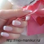 Возможные опасности при наращивании ногтей