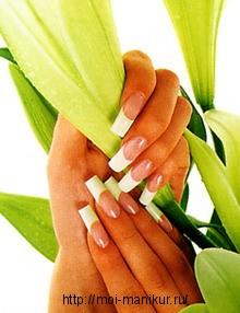 Что правда, а что вымысел о процедуре наращивания ногтей?