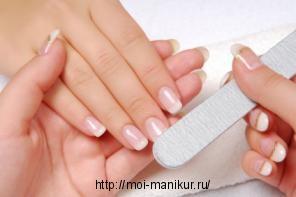 Дезинфекция и стерилизация маникюрных принадлежностей в салонах и на дому.
