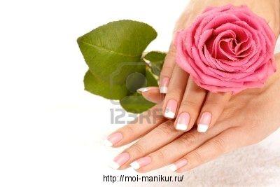 Как лечить ломкостью ногтей?