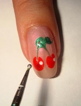 Дотс для дизайна ногтей что это такое