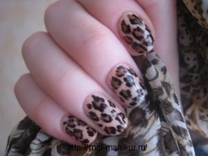 Дизайн ногтей от Екатерины - автора блога о маникюре