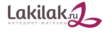 Интернет-магазин lakilak.ru