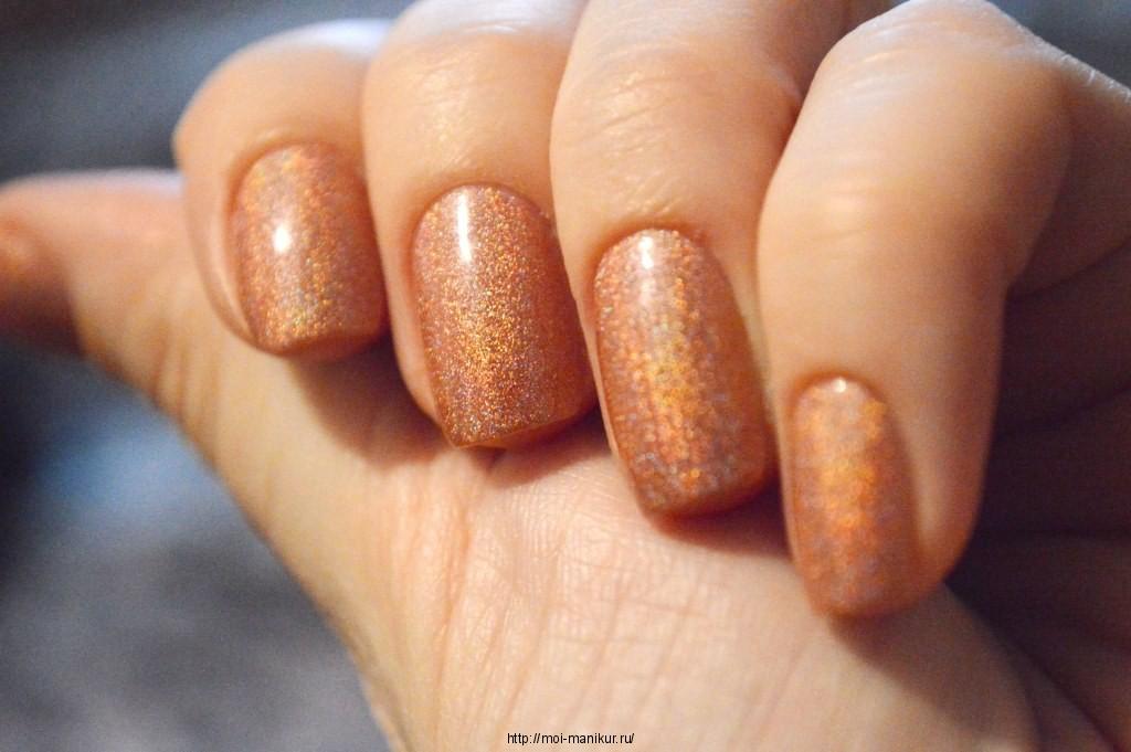 Лак для ногтей Nogtika 0270