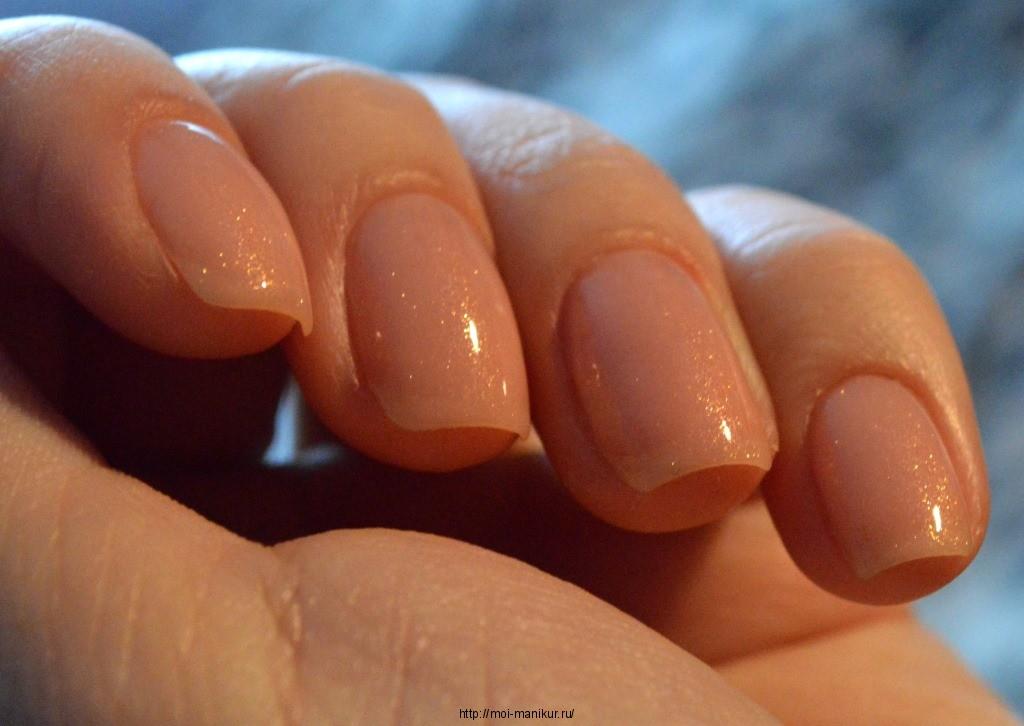 Лак для ногтей Nogtika 0430