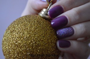 Гель-лак Nogtika GEL Polish Professional,
