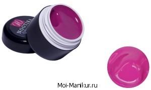 Гель краска для ногтей nogtika