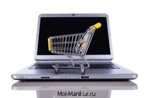 Интернет-магазины маникюрных инструментов Украины