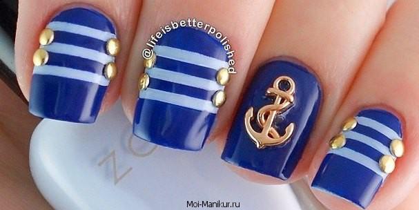 биндисы для ногтей