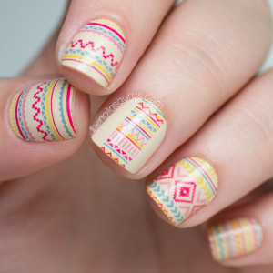 incoco-tribal-beats-desert-sunset-nail-wraps-01