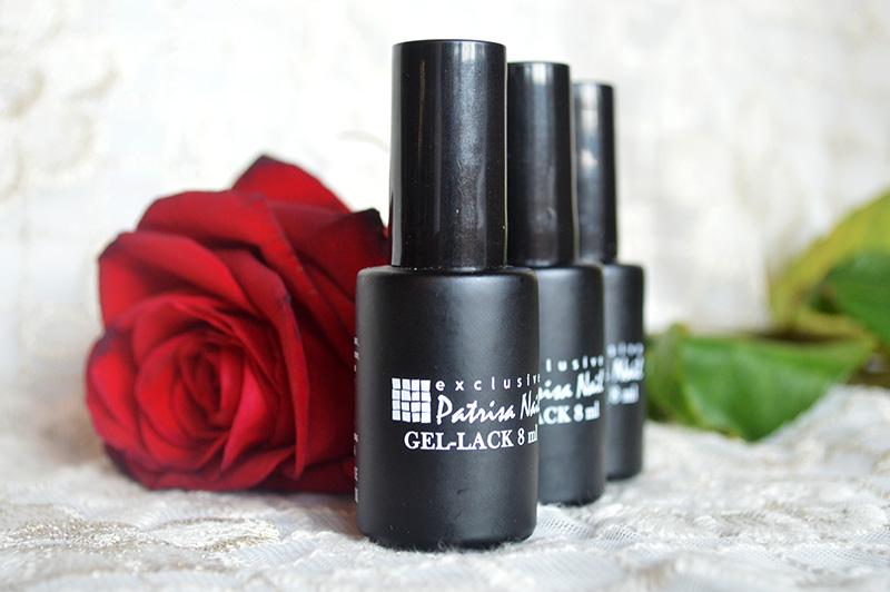 гель-лак patrisa nail 3 в 1