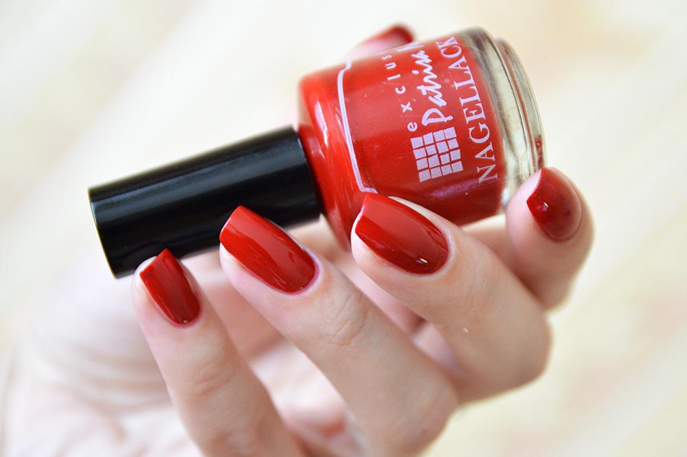 Лак для ногтей Patrisa Nail 204