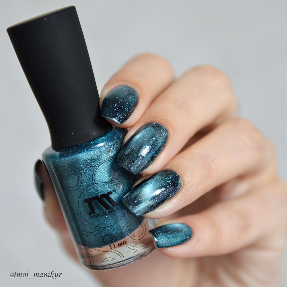 Masura «Голубые звезды»