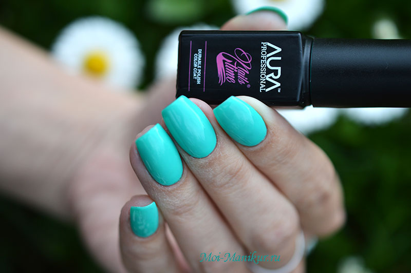 87 Nails Time от Aura Proffesional
