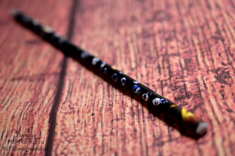 карандаш для страз