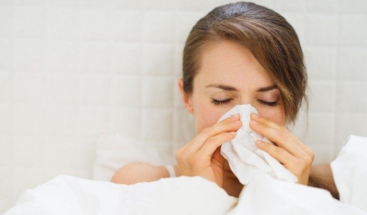 симптомы аллергии на гель лак
