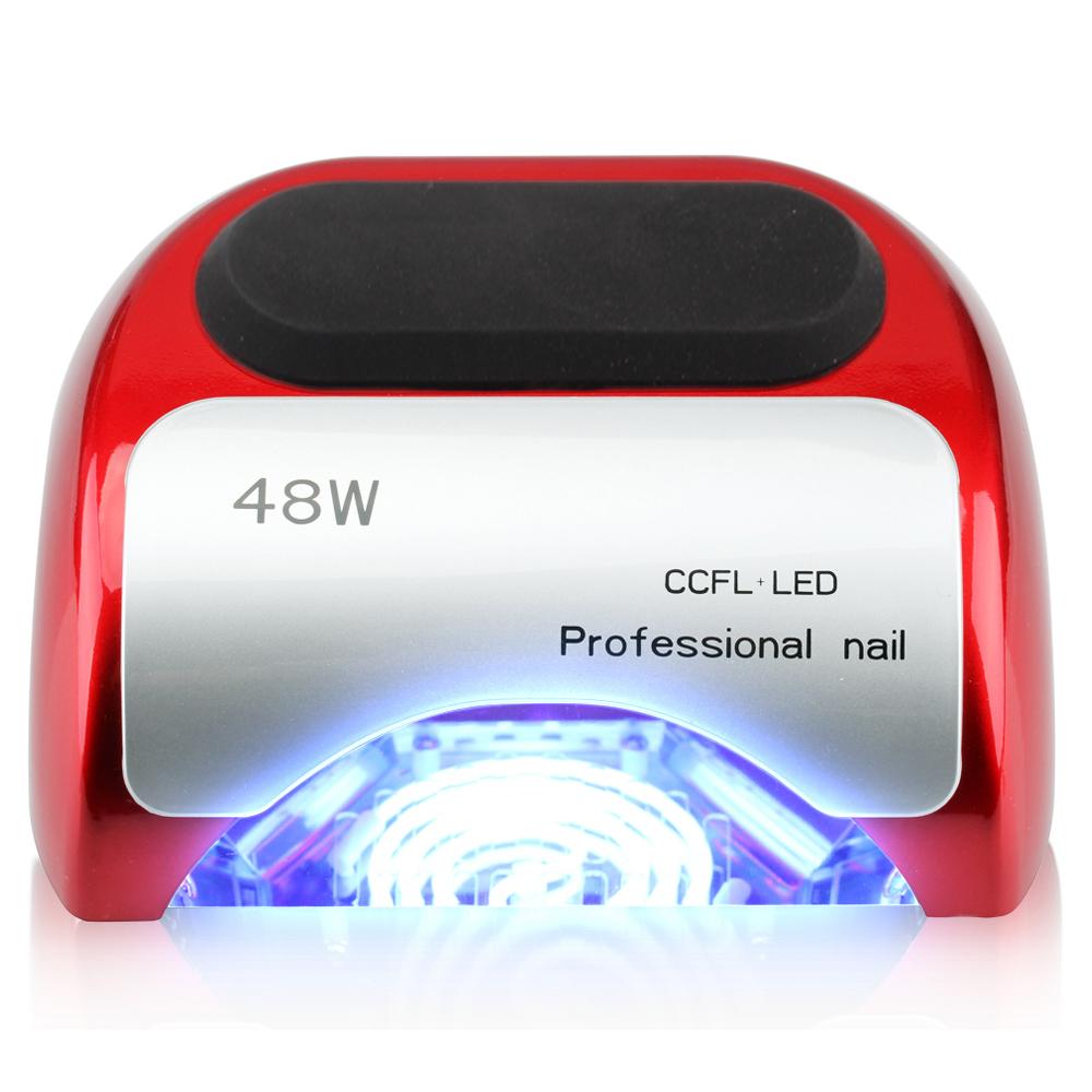 CCFL + LED лампы